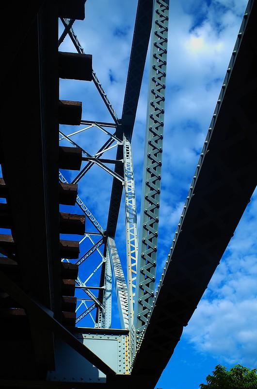 [高屏.舊鐵道] 總會有些時刻 有些事 有些地方 也不想忘的...