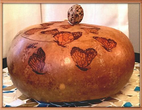 2013 Gourds