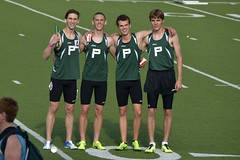 State Track 2013-Pella Atletieks Club Members/Alumni