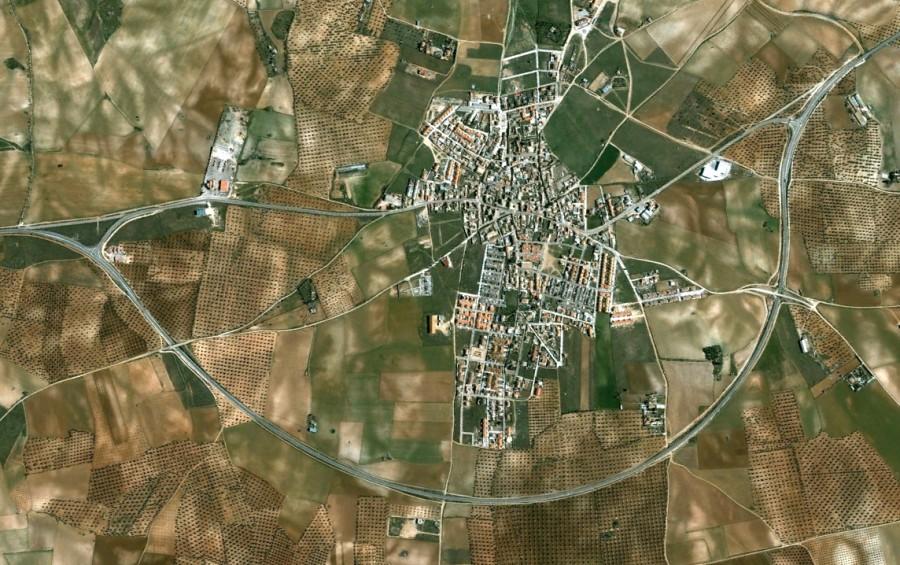 Nambroca, Toledo, Namb Rock, Roca Dormida, antes, urbanismo, planeamiento, urbano, desastre, urbanístico, construcción