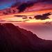 Kalalau Valley dusk- Kauai by loveexploring