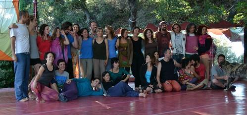 GUS2013.BaileEnElAire.all2 by Enclave Granada