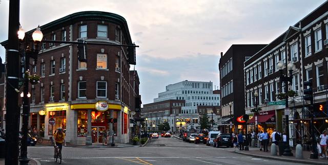 harvard square boston - Sightseeing Tours in Boston