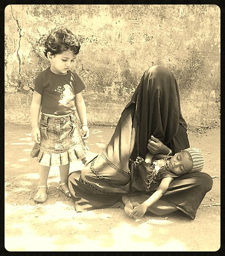 Mama When Will I Get Well by firoze shakir photographerno1