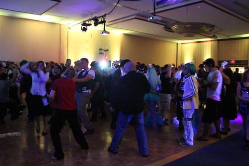 Mainstage Dance - 7/5/13 (tech 7/6)
