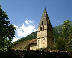 Saint-Maurice-en-Valgaudemard (Hautes-Alpes)