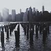 Always a pleasure to photograph this city / Siempre es un placer fotografiar esta ciudad #vscocam #vsco #vscofilm #nyc