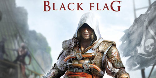 Xbox Live Deals:  Call of Duty Ghosts, Assassin's Creed IV: Black Flag & more