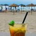 Mojito y Playa
