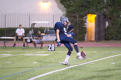 Boys' Football: Flintridge Prep vs. Army-Navy