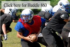 Huddle 860