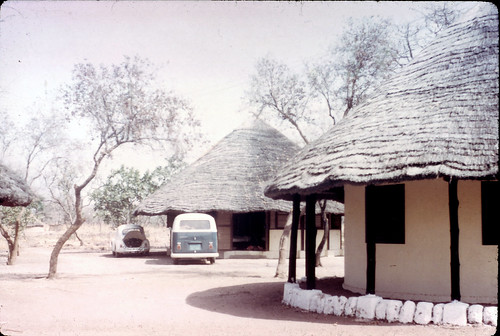 68 1 Dahomey Guest House Far North A1 60-001