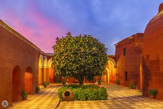 Monasterio de Santa Catalina [PER]