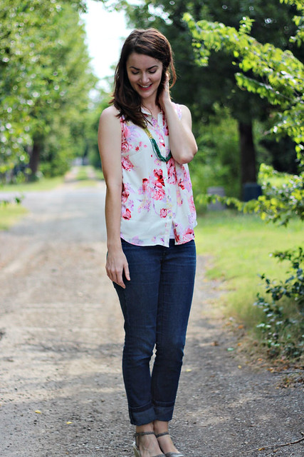 floral-tank-and-jeans-1