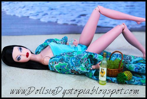 Beach 3 by DollsinDystopia