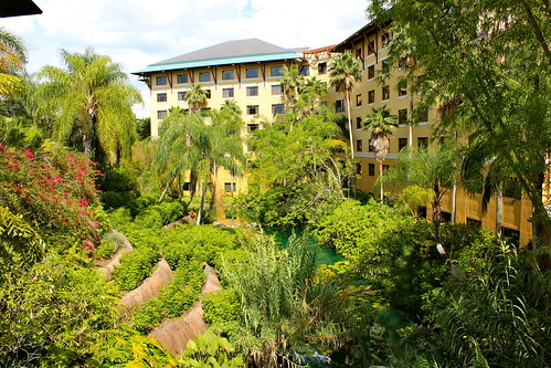 Royal Pacific Universal Orlando