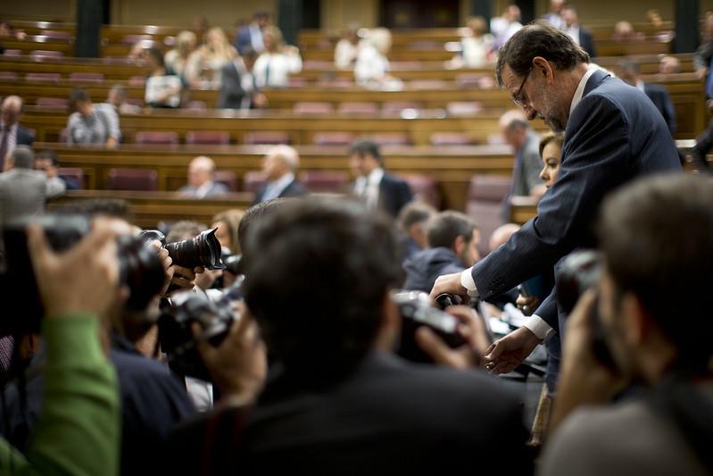 Fotografía: Diego Crespo / Moncloa