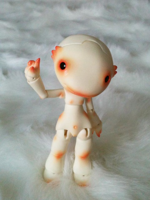 ldoll stock