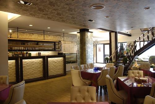 餐廳設計-義大利麵餐廳2