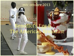 Benedict's Egg