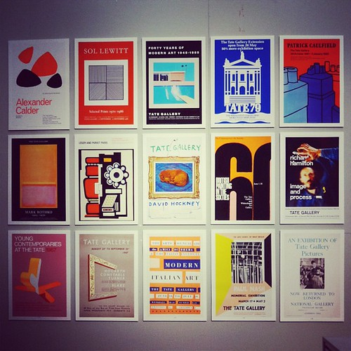 #wheninlondon, visit Tate Modern!
