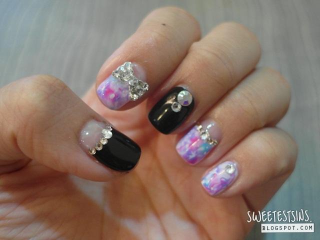 bridal nails singapore (8)