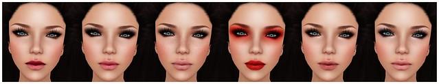 Glam Affar - Neva Skin (America)