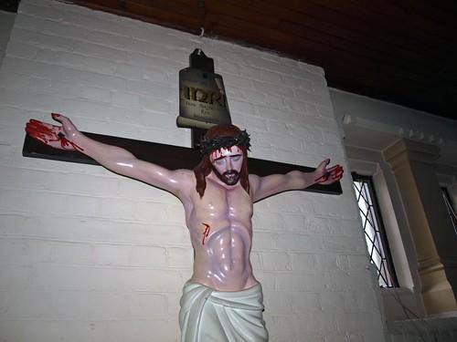 Crucifix (3)