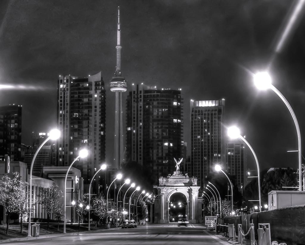 Toronto, Fuji X20