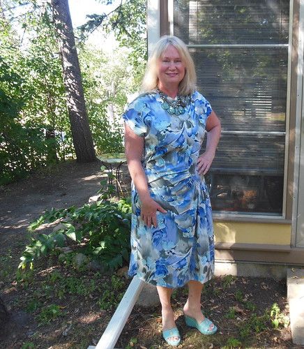 Vogue 2787 by becky b.'s sew & tell