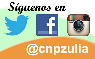 Social Media CNP Zulia