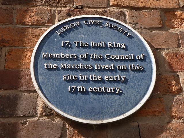 Photo of Blue plaque № 27955