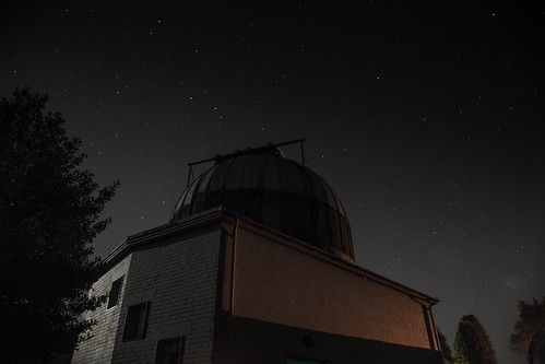 About | Observatory