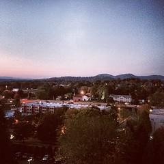 Hello Asheville.