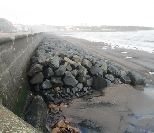 Kirkcaldy Promenade Works 19