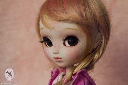 ~ Custom Pullip Victorique for Alicebm ~