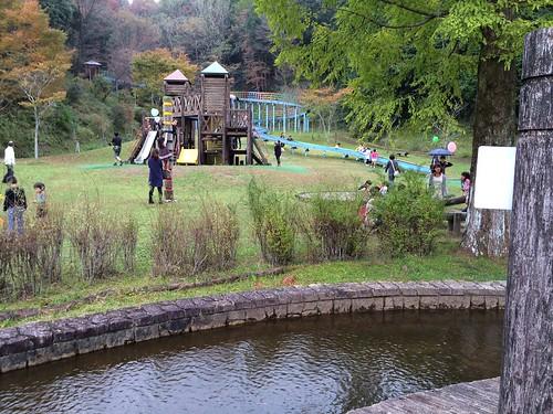 公園 by haruhiko_iyota