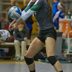13-119 -- Barker Chevrolet Volleyball Classic Tourney