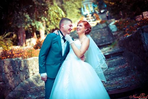 """Concursul """"Cuplul anului 2013"""" > Anna și Dmitri Prohnițchi"""