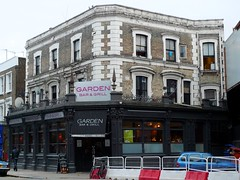 Picture of Garden Bar And Grill, W10 6SZ