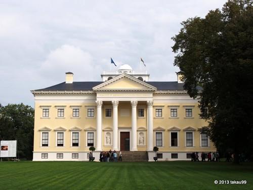 Schloss Wörlitz