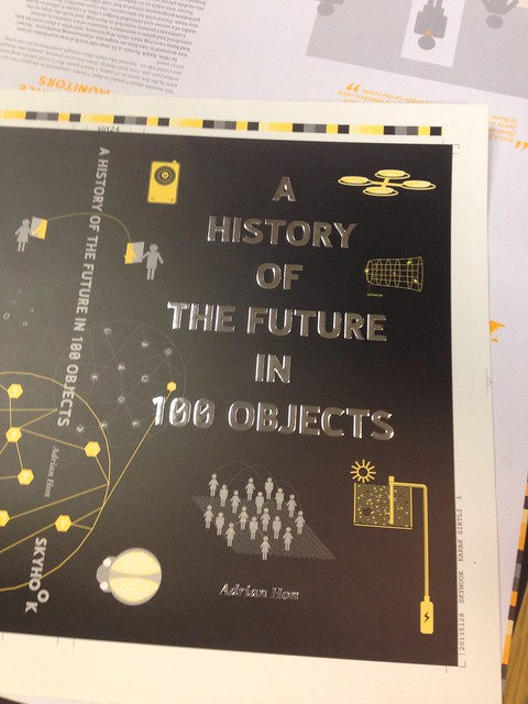 Future in 100 Objects