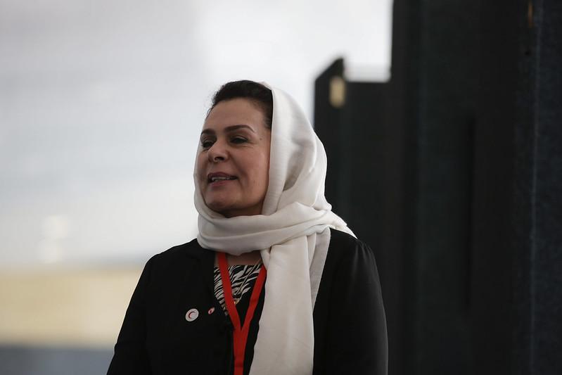 Fatima Gailani