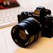 Olympus OM-D E-M5 w/ Leica Noctilux #3 by wspekner