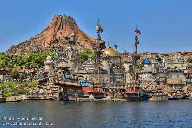 DDE May 2013 - Exploring Mediterranean Harbor