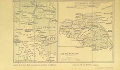 """British Library digitised image from page 63 of """"Chez les Grecs de Turquie. Autour de la mer Égée, etc [With a map.]"""""""