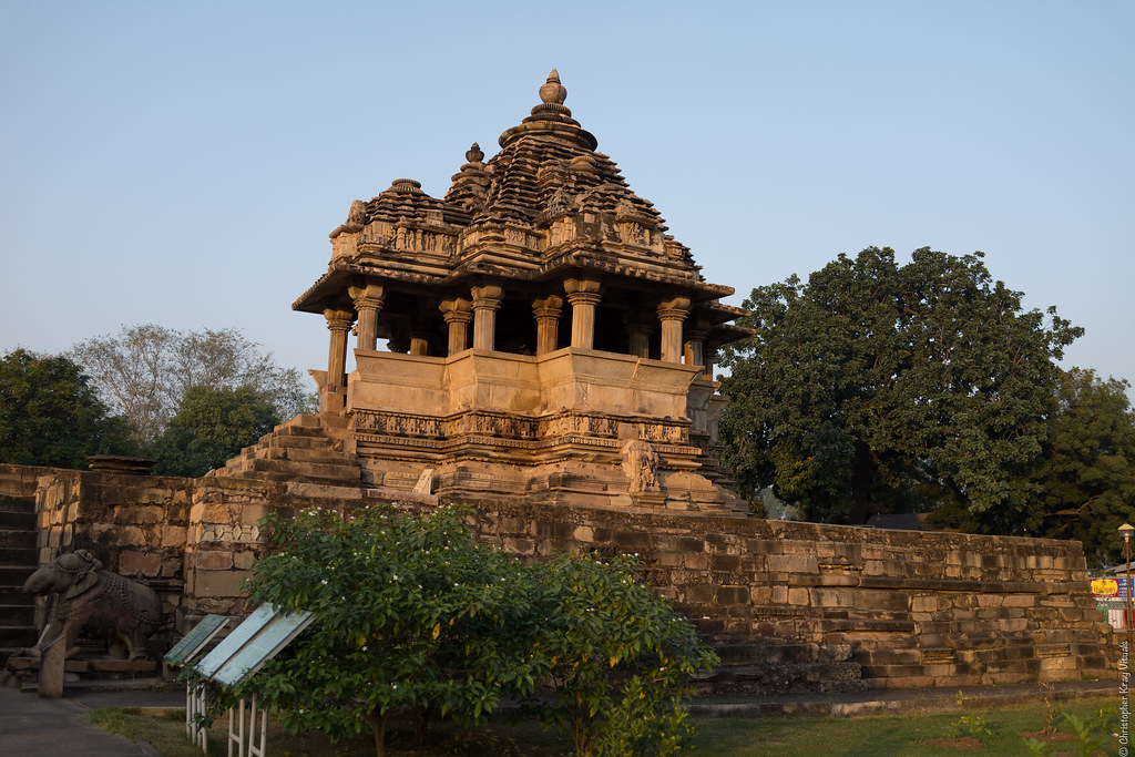 Images Khajuraho, City of Love Temples - YourAmazingPlaces.com 7