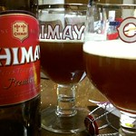 ベルギービール大好き!!シメイ・レッド Chimay Rouge (Red)