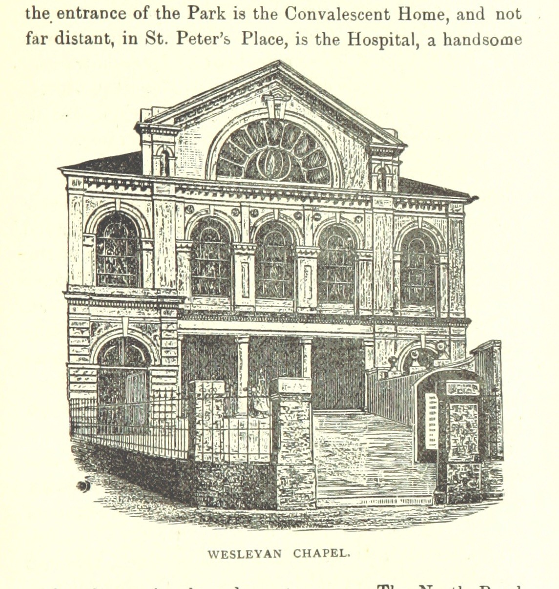Image taken from page 43 of '[F. Stebbings' Illustrated Guide to Lowestoft ... and the 'Broads' of Norfolk and Suffolk.]'