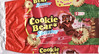 2005 Griffins Shrewsbury Cookie Bear Biscuit Packet - New Zealand by NZCollector